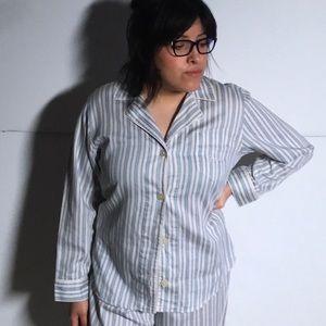 Ralph Lauren 100% pajama set